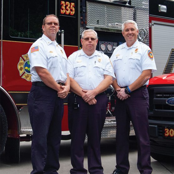 Bluffton Township Fire District
