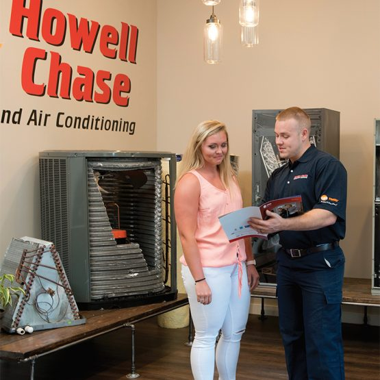 Howell-Chase Heating and Air